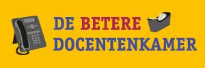 Logo for De Betere Docentenkamer